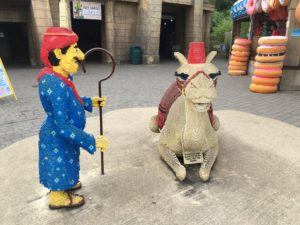 Top 16 Attractions at Legoland Windsor