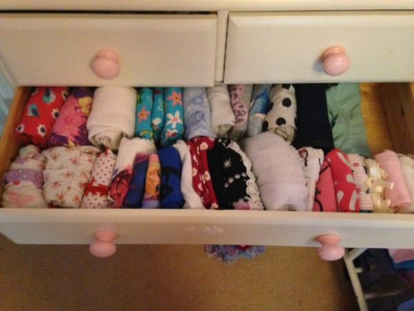 Konmari and how it has changed my life (so far)