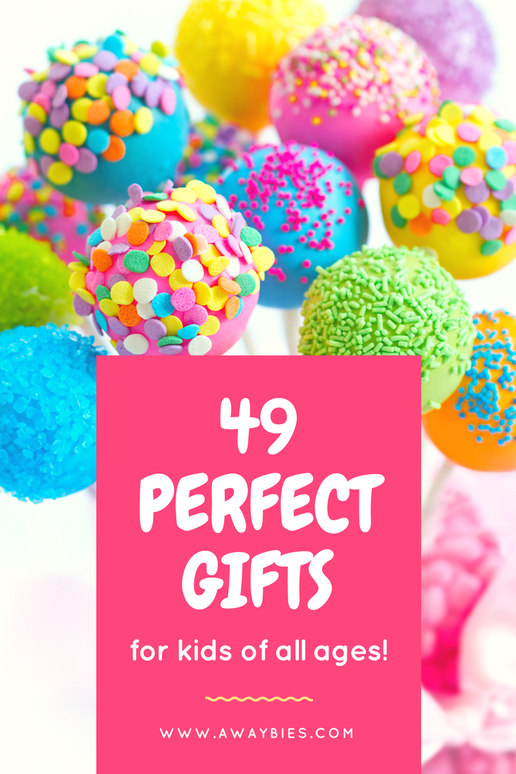 49 Fantastic gifts for kids of all ages