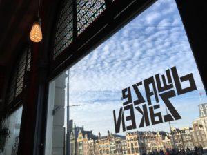 Dwaze Zaken Amsterdam