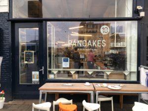 Pancake House Amsterdam